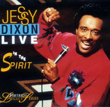 Jessy Disxon - Live In The Spirit