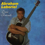Abraham Laboriel - Dear Friends