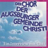 Der Chor der Ausgburger Gemeinde Christi - Ein Interview mit Gott (Acapella)