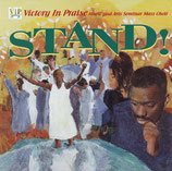 Victory In Praise Music and Arts Seminar Mass Choir - Stand!