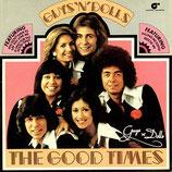 GUYS'N'DOLLS - The Good Times