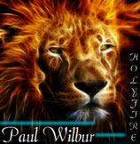 Paul Wilbur - Holy Fire