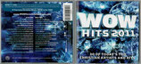 WOW HITS 2011 : 30 of The Year's Top Christian Artists And Hits (2-CD)
