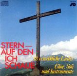 Schulte + Gerth Studiochor - Stern-auf den ich schaue