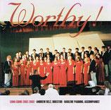 Cono Choir - Worthy!
