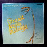 Werner Reischl - Sing mit mir ein Halleluja