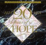 Maranatha Music - 20 Years Of Hope