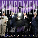 Kingsmen - Front Row Live!