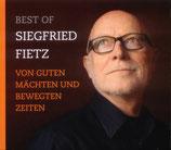 Siegfried Fietz - Von guten und bewegten Zeiten CD