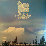 CWR Singers - Come Alive 1
