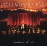 Bo Katzman Chor : Symphony of Life
