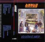 ARPAY - 4 MusicCassettes (MC-Tapes)