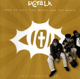 DC Talk - Free At Last (10th Anniversary) CD+DVD