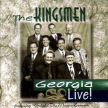 Kingsmen - Georgia Live