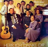 Familie Wedel - Herr, ich danke Dir