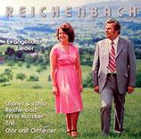 Charles Reichenbach singt Evangeliumslieder (Trio, Chor u.Orchester)