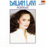 Daliah Lavi - Portrait