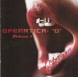 """OPERATICA - """"0"""" Volume 1"""