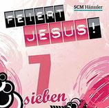 Feiert Jesus 7