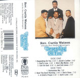 Rev.Curtis Watson & The New Soulful Messengers - Depending On You