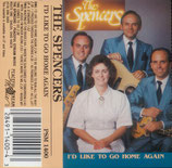 Spencers - I'd like to go home again