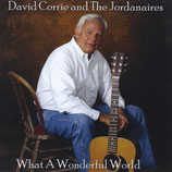 David Corrie - What A Wonderful World