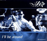 W4C - I'll Be Around