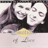 David Plüss - Emotions of Love