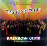 Rainbow Chor - Rock My Soul