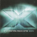 17 Christian Rock Hits! 2004