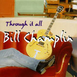 Bill Champlin - Through It All