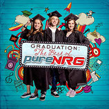 PURE NRG : Graduation : The Best of pureNRG