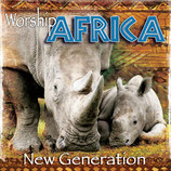 Worship Africa - New Generation