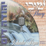 Yehuda Dym - Shuvy