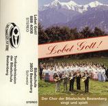 Chor der Bibelschule Beatenberg - Lobet Gott!