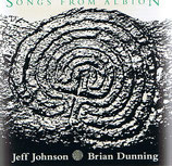 Jeff Johnson & Brian Dunning - Songs from Albion