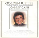 Johnny Cash - Golden Jubilee (SW)