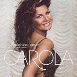 Carola - Guld platina och Passion 2-CD