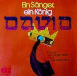 David - Ein Sänger ein König