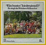 Wetzlarer Kükenchor - Ein bunter Liederstrauss