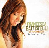 Francesca Battistelli - My Paper Heart (deluxe edition)