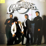 COMMODORES - Rock Solid