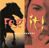 Pila Music Sampler : Feel It! - New Country