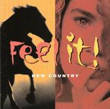 Pila Music Sampler : Feel It! - New Country