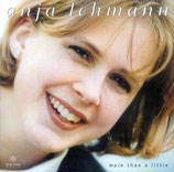 Anja Lehmann - More than a little