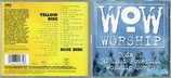 WOW Worship (blue) : Today's 30 Most Powerful Worship Songs (2-CD)