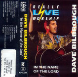Dave Bilbrough - In The Name Of The Lord