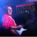 Ingemar Olsson - One Man One Band And A....