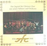 Der Jugend für Christus Chor 1958-1968