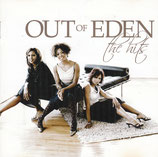 OUT OF EDEN : The Hits